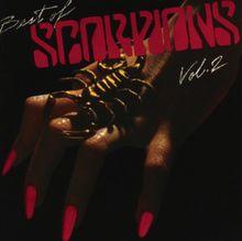 Best of Scorpions Vol.2