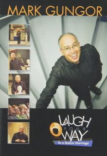 Laugh Your Way To A Better Marriage [DVD] [Region 1] [NTSC] [US Import]