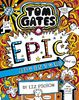 Tom Gates 13: Epic Adventure (kind of)