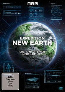 Expedition New Earth - Suche nach einer neuen Heimat