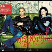 Liebe Ist Alles (Maxi CD 2)