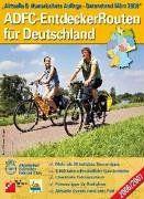 ADFC Entdeckerrouten für Deutschland 2006/2007