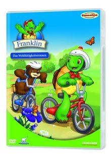 Franklin - Das Wohltätigkeitsrennen