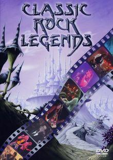 Classic Rock Legends (Vol. 1)