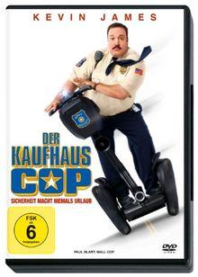 Der Kaufhaus Cop (I Feel Good!)