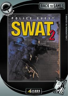 SWAT 2 - Police Quest [Back to Games]