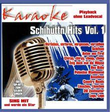Best of Schihüttnhits Vol.1 - Karaoke
