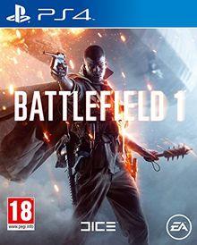Battlefield 1 PS4 Spiel (EU)