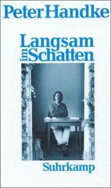 Langsam im Schatten: Gesammelte Verzettelungen 1980-1992