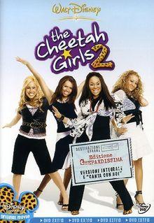 The Cheetah Girls 2 [IT Import]