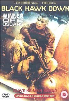 Black Hawk Down (2 DVDs) [UK IMPORT]