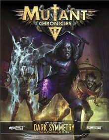 Mutant Chronicles Dark Symmetry Campaign