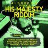 His Majesty Riddim