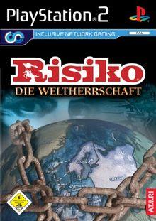 Risiko: Die Weltherrschaft