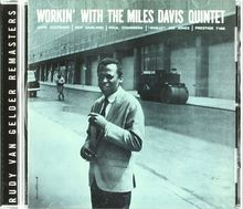 Workin' With The Miles Davis Quintet (Rudy Van Gelder Remaster)