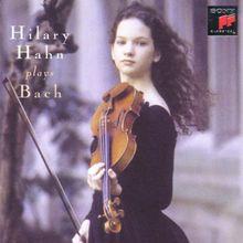 Violin- Partitas und Sonata
