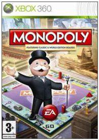 Monopoly Streets FR XBOX360