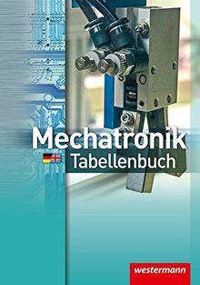 Mechatronik Tabellenbuch