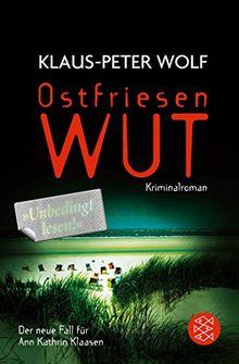 Ostfriesenwut: Der neunte Fall für Ann Kathrin Klaasen