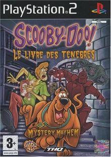 Scooby Doo : Le livre des ténèbres