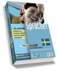 Talk Now Anfänger - Schwedisch (PC+MAC)