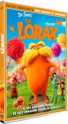 Le lorax [FR Import]