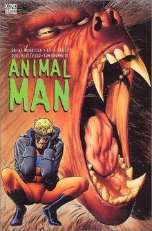 Animal Man Vol. 1