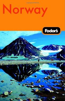 Fodor's Norway, 8th Edition (Travel Guide)