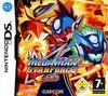 Mega Man - Star Force Leo