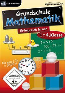 Grundschule Mathe 1.-4.Klasse
