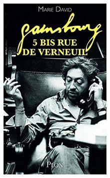 Gainsbourg - 5 bis rue de Verneuil