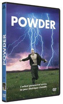 Powder [FR Import]