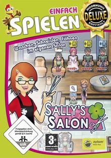 Sally's Salon (Einfach Spielen Deluxe)