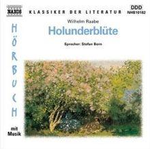 Holunderblüte, 1 Audio-CD