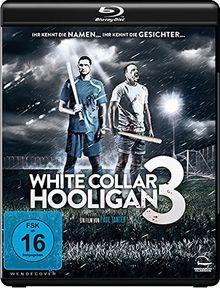 White Collar Hooligan 3 [Blu-ray]