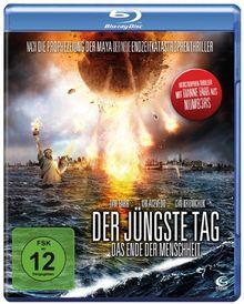 Der jüngste Tag - Das Ende der Menschheit [Blu-ray]
