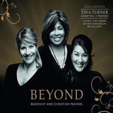 Beyond-Buddhist & Christian Prayers (Gold Edition inkl. 3 Bonustracks)