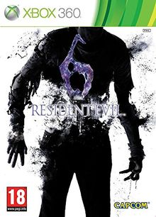 Resident Evil 6 -Edition Steelbook