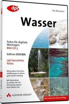 DOCMA - Wasser (PC+MAC)