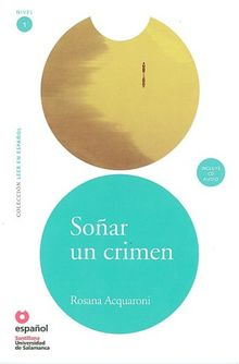 Sonar un Crimen [With CD] (Leer en Espanol: Nivel 1)