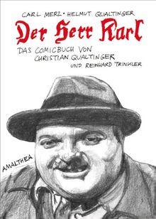 Der Herr Karl: Das Comicbuch