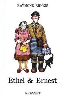 Ethel & Ernest (Briggs)