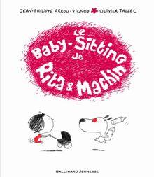 Le Baby-Sitting De Rita ET Machin