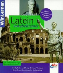 WinLernen - Latein-Vokabeltrainer