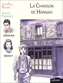 La chanson de Hannah (Plelun)