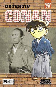 Detektiv Conan 70