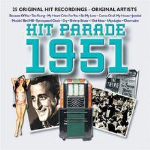 Hit Parade 1951