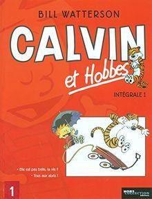 Calvin et Hobbes l'Intégrale, Tome 1 :