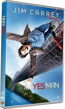 Yes man [FR Import]