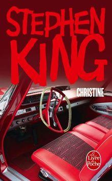 Christine (Ldp Litt.Fantas)